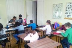 Pomoć u izradi domaćih zadataka