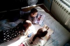 Čitanje lektire