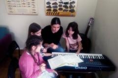 Muzička umetnost