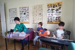 Muzička radionica